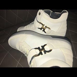 Sneakers brand new Salvatore Ferragamo